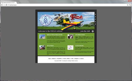 Geelong Miniature Aircraft Association