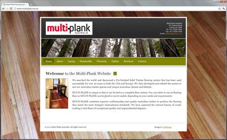 Multiplank Australia P/L